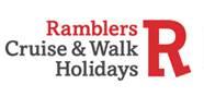 Ramblers Cruise and Walk Holidays